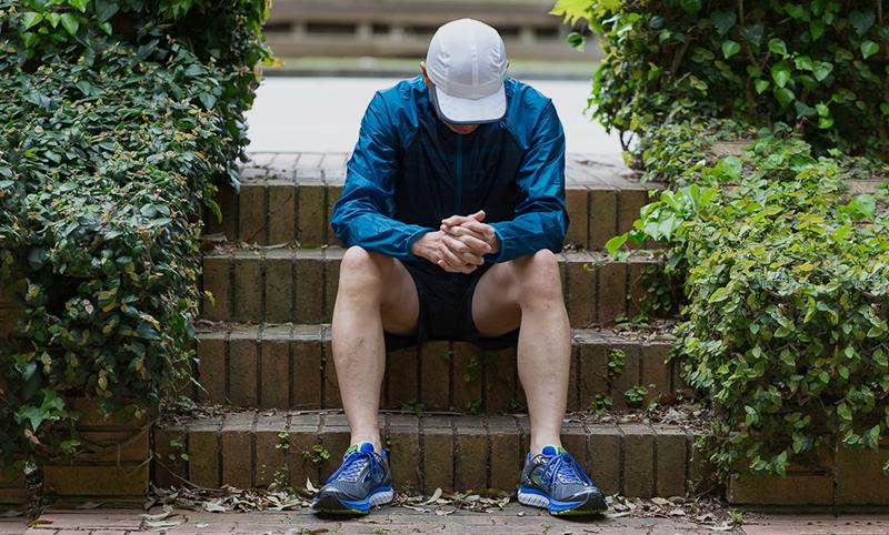 ランニング中に起きやすい身体の変化とトラブル(熱中症・脱水症状・低体温症など)
